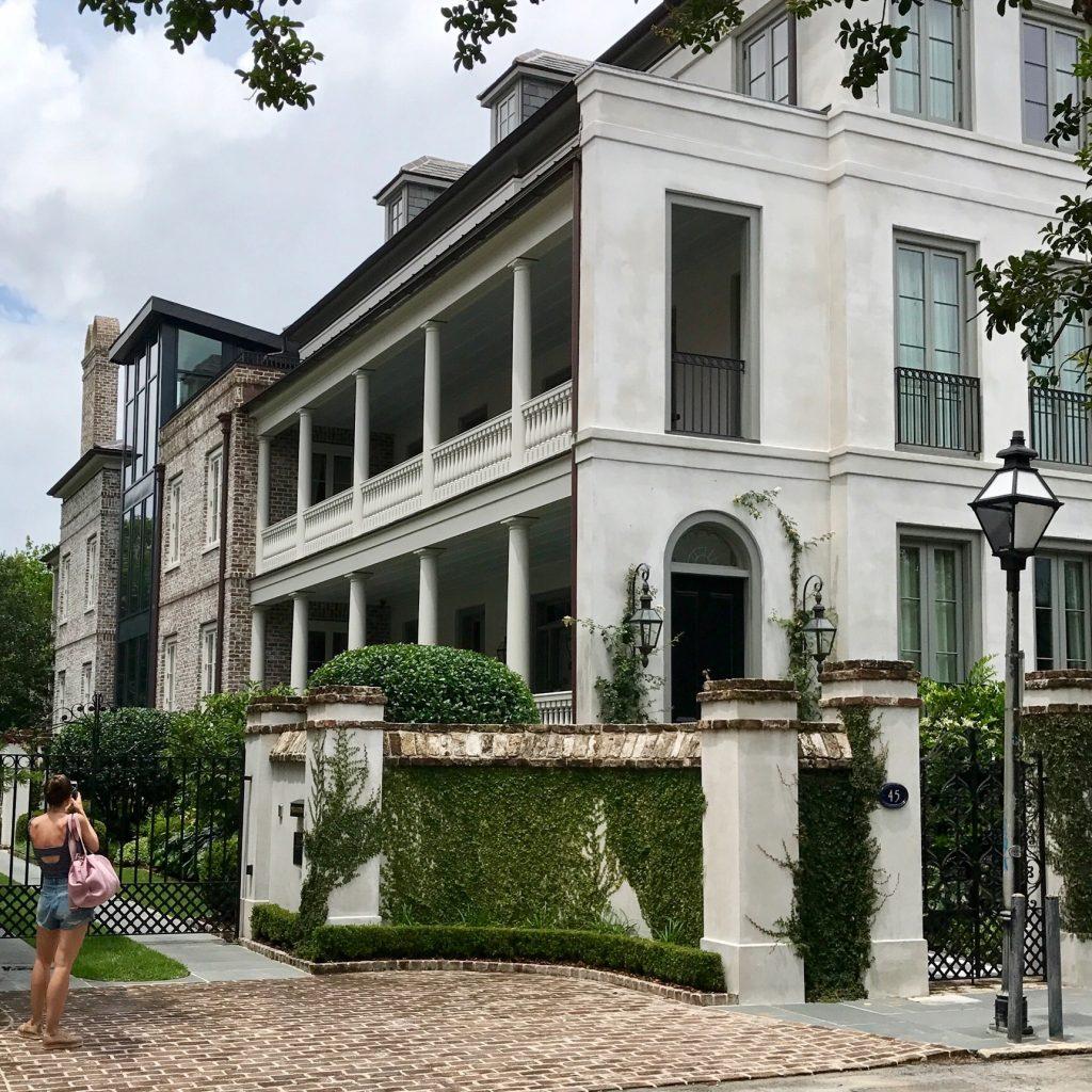 Charleston Photo Diary