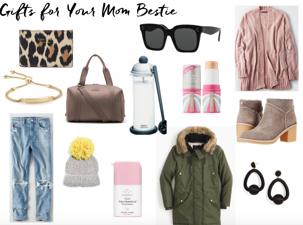 Gift Picks for the Mom Bestie in Your Life