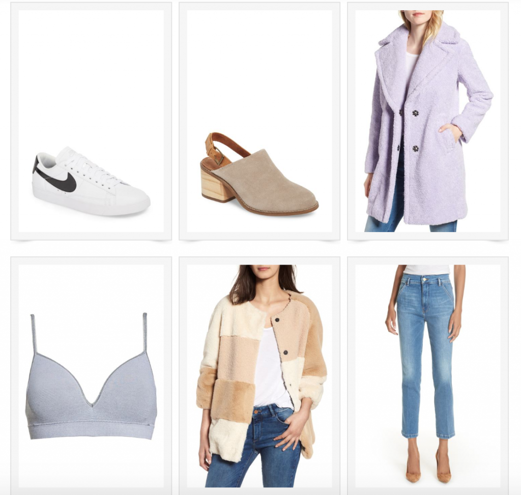 Nordstrom Anniversary Sale Favorites!